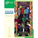 Pomegranate-AA829 Charley Harper - Birducopia