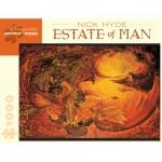Pomegranate-AA841 Nick Hyde - Estate of Man