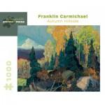 Pomegranate-AA846 Franklin Carmichael - Autumn Hillside, 1920