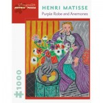 Pomegranate-AA877 Henri Matisse - Purple Robe and Anemones, 1937