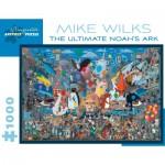 Pomegranate-AA895 Mike Wilks - The Ultimate Noah's Ark, 1990–1992