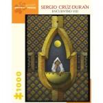 Pomegranate-AA898 Sergio Cruz-Duran - Encuentro VIII, 2011