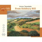 Pomegranate-AA983 Anna Teasdale - From Solsbury Hill