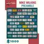 Pomegranate-AA984 Mike Wilkins - Preamble