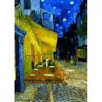 PuzzelMan-088 Van Gogh Vincent : Café de Nuit
