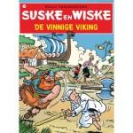 PuzzelMan-278 Bob et Bobette : Le Viking