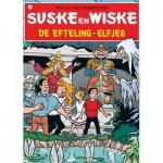 PuzzelMan-280 Bob et Bobette : Les Elfes d'Efteling