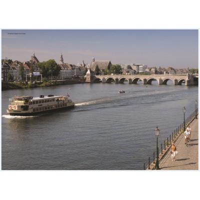PuzzelMan-423 Pays Bas : Maastricht