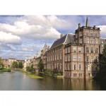 PuzzelMan-429 Pays Bas : La Haye