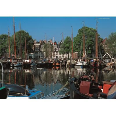PuzzelMan-432 Pays Bas : Amsterdam