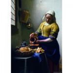 PuzzelMan-570 Collection Rijksmuseum Amsterdam - Vermeer Johannes : La Laitière (Pièces mini)