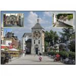 PuzzelMan-646 Belgique : Lierre