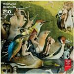 PuzzelMan-774 Bosch Jérôme : Oiseaux