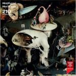 PuzzelMan-775 Bosch Jérôme : L'Homme Ouvert