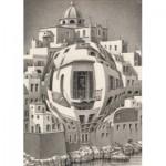 Puzzelman-864 MC Escher - Balcon