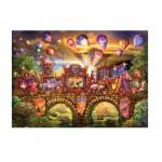 PuzzelMan-868 Ciro Marchetti - Carnivalle Parade