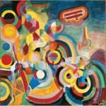 Puzzle-Michele-Wilson-A254-500 Delaunay : Hommage à Blériot