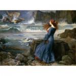 Puzzle-Michele-Wilson-A266-650 Waterhouse John William - La Tempête