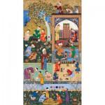 Puzzle-Michele-Wilson-A288-500 Art Persan - L'école