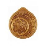 Puzzle-Michele-Wilson-A301-80 Astrolabe, 16ème Siècle