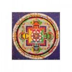 Puzzle-Michele-Wilson-A309-250 Art Tibétain : Mandala de Chakra