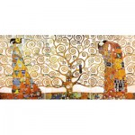 Puzzle-Michele-Wilson-A356-5000 Puzzle en Bois - Klimt Gustav : L'Arbre de Vie