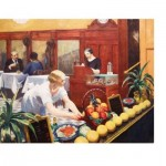 Puzzle-Michele-Wilson-A486-350 Hopper Edward - Table pour Dames, 1930
