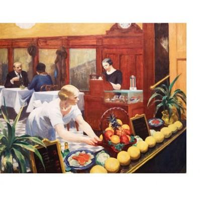 Puzzle-Michele-Wilson-A486-350 Hopper Edward - Table pour Dames, 1930