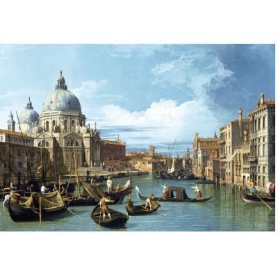 Puzzle-Michele-Wilson-A496-750 Puzzle en Bois - Canaletto