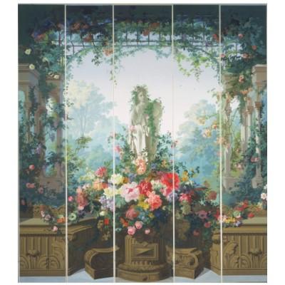 Puzzle-Michele-Wilson-A554-1200 Puzzle en Bois - Edouard Muller - Le Jardin d'Armide