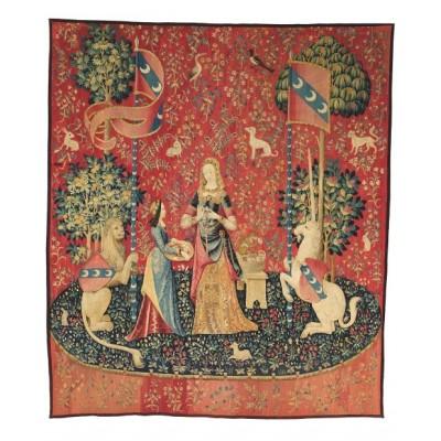 Puzzle-Michele-Wilson-A558-150 Puzzle en Bois - La Dame à la Licorne