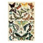 Puzzle-Michele-Wilson-A567-350 Puzzle en Bois découpé à la Main - Les Papillons