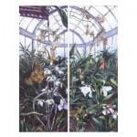 Puzzle-Michele-Wilson-A599-650 Puzzle en Bois - Gustave Caillebotte - La Verrière