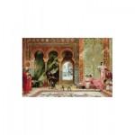 Puzzle-Michele-Wilson-A645-900 Puzzle en Bois - Benjamin Constant - Palais Royal Maroc