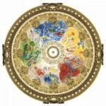 Puzzle-Michele-Wilson-A654-80 Puzzle en Bois - Plafond de l'Opéra Garnier