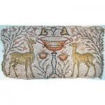 Puzzle-Michele-Wilson-A658-150 Puzzle en Bois - Art Byzantin - Les Gazelles