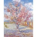 Puzzle-Michele-Wilson-A758-350 Puzzle en Bois découpé à la Main - Vincent Van Gogh - Souvenirs de Mauve
