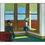 Puzzle-Michele-Wilson-A777-250 Puzzle en Bois découpé à la Main - Edward Hopper - Chambre à Brooklyn