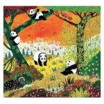 Puzzle-Michele-Wilson-A778-250 Puzzle en Bois découpé à la Main - Thomas - Les Pandas
