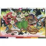 Puzzle-Michele-Wilson-A792-500 Puzzle en Bois découpé à la Main - Samuel Trenquier - La Gestion des Cookies