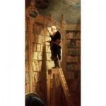 Puzzle-Michele-Wilson-A994-150 Daumier : Le Rat de Bibliothèque