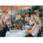 Puzzle-Michele-Wilson-C35-250 Renoir Auguste : Le déjeuner des Canotiers