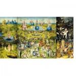 Puzzle-Michele-Wilson-C61-1800 Jérôme Bosch - Le Jardin des Délices