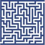 Puzzle-Michele-Wilson-Cuzzle-Z27 Puzzle en Bois - Labyrinthe