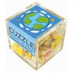 Puzzle-Michele-Wilson-Cuzzle-Z51 Puzzle en Bois - Une seule Planète