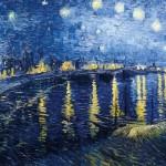 Puzzle-Michele-Wilson-Cuzzle-Z53 Puzzle en Bois - Vincent Van Gogh - La Nuit Etoilée