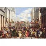 Puzzle-Michele-Wilson-H367-300 Veronese Paul : Les Noces de Cana