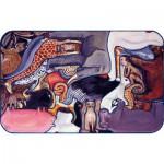 Puzzle-Michele-Wilson-W104-24 Dolbeau : Les animaux en Folie