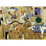 Puzzle-Michele-Wilson-W154-50 Miro : Carnaval
