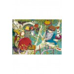 Puzzle-Michele-Wilson-W158-50 Lebot : La Lecture